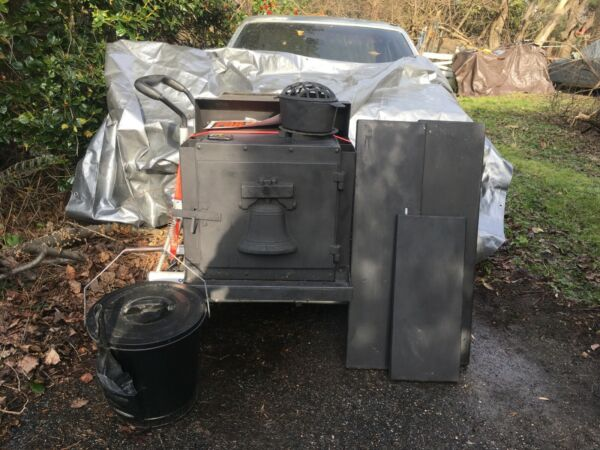 wood stove for sale $350.00