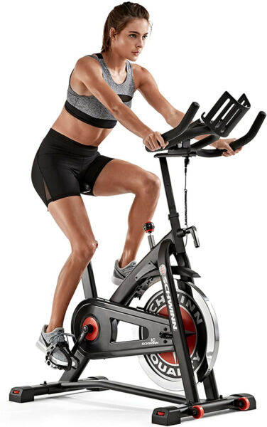 New Schwinn Fitness IC3 Indoor Stationary Exercise Cycling Training Bike at Home $685.80