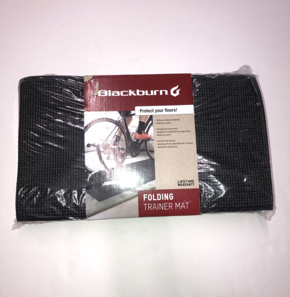 Blackburn Bike Trainer Mat Foldable $24.99