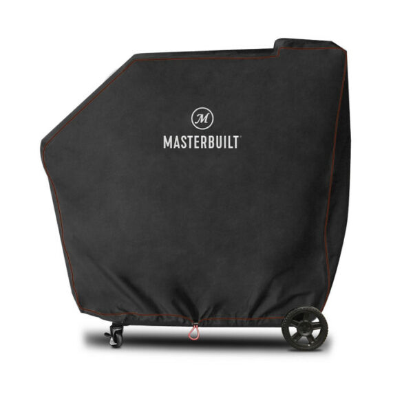 Masterbuilt Gravity Series 560 Digital Charcoal Grill Smoker Cover MB20080220