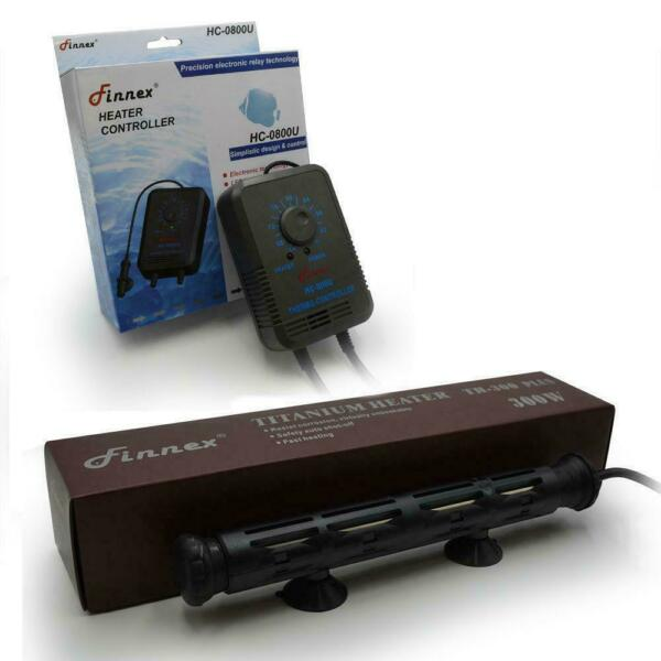 HC 800V Analog Temperature Controller up to 800 Watts Finnex $82.90