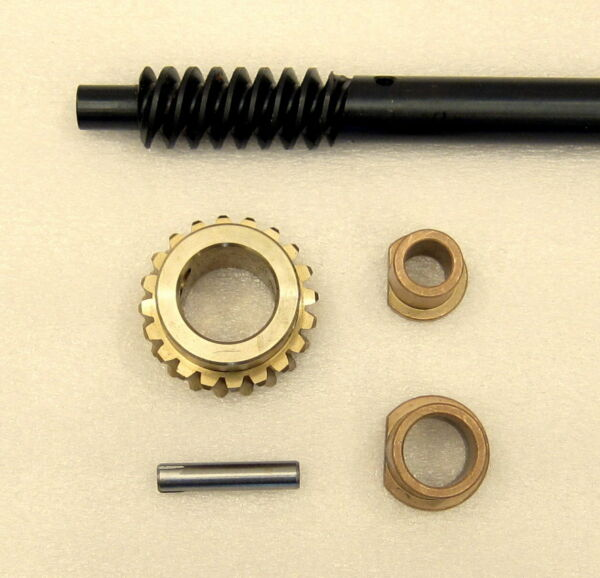 Ariens Snowblower Auger Gear and Shaft Full Rebuild Kit 524026 USA Top Quality