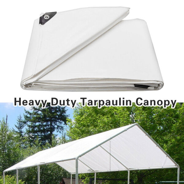 Outdoor Replacement Pop Up Canopy Tent Heavy Duty Party Beach Patio Umbrella BBQ $42.95