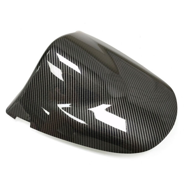 Carbon Effect Rear Seat Cowl for Kawasaki ZX6R 2003 2004 Back Cover ZX636 03 04 $43.95