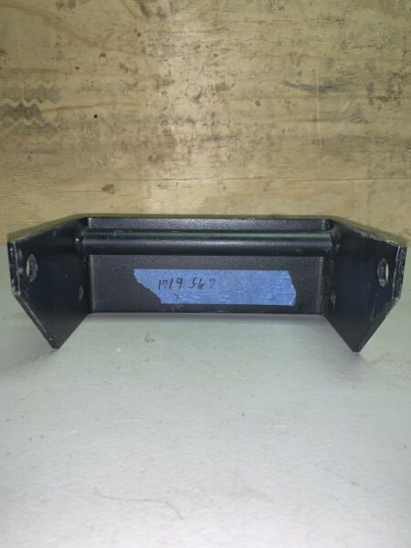 """Simplicity Legacy Hitch amp; Shaft Assembly for 60"""" Deck 1719567 NOS"""