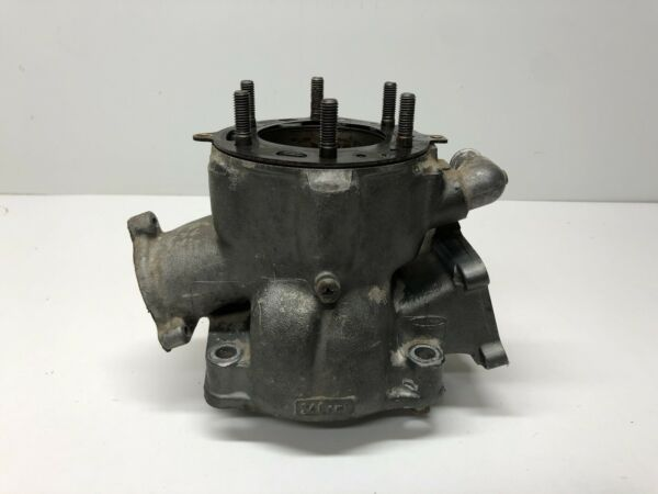 1985 1986 87 Honda Atc250r Trx250r Cylinder Jug Piston Sleeve Top End Head #3