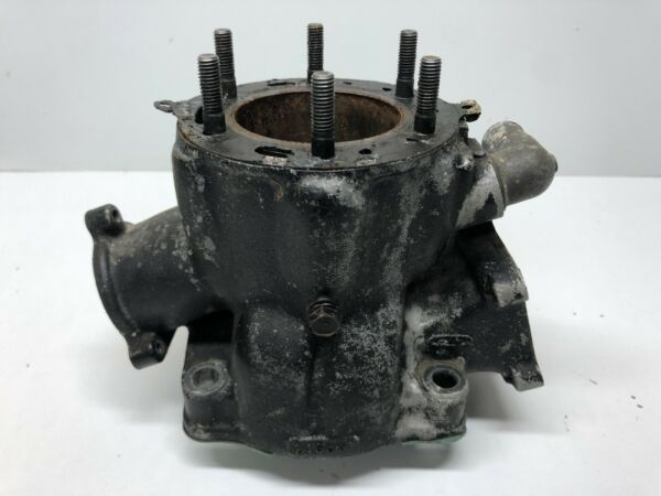 1985 1986 87 Honda Atc250r Trx250r Cylinder Jug Piston Sleeve Top End Head #6