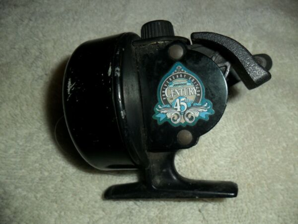 Vintage Johnson Century 45th Anniversary Spin Cast Reel