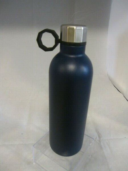 NEW Starbucks 20oz Stainless Double Wall Cold Container Cobalt Blue