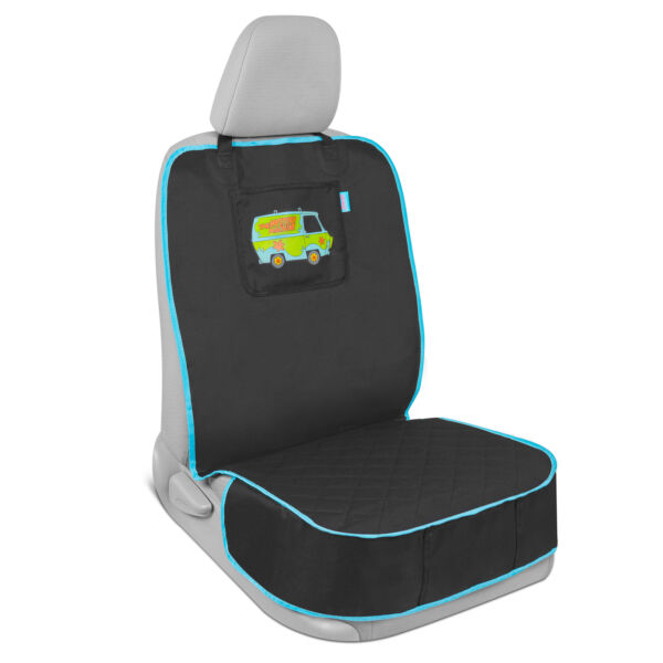 Scooby Doo Dog Front Seat Cover for Pets Auto Upholstery Protector $26.01