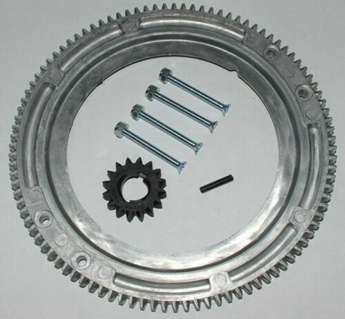 Flywheel ring gear replaces Briggs and Stratton 392134 399676 696537 $24.90