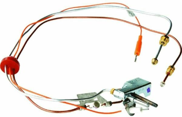 Reliance Products 9003543 Gas Pilot Assembly Propane Temperature Setting is... $83.66