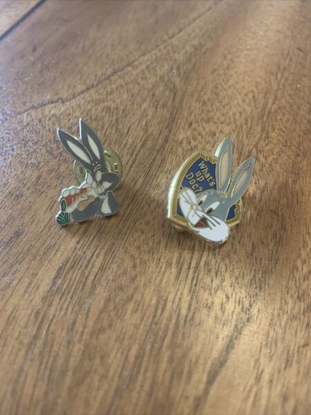 collectible bugs bunny items $10.00