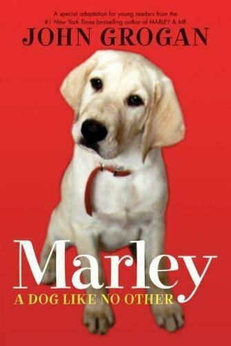 Marley: A Dog Like No Other: A Special Adaptation for Young Readers by Grogan J $4.27