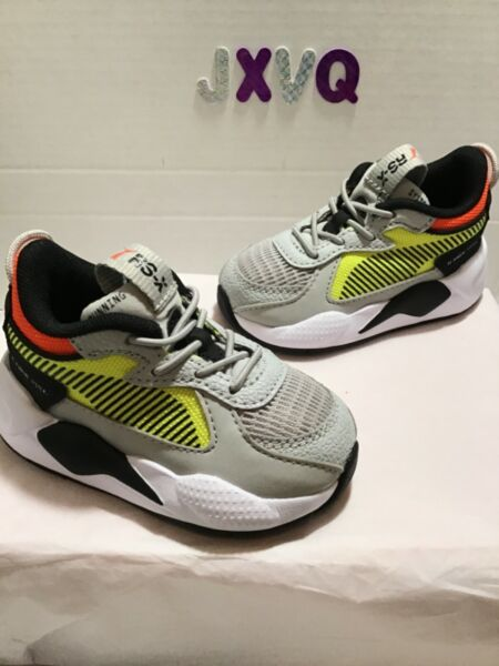 PUMA RS X toddler size 5c $20.00