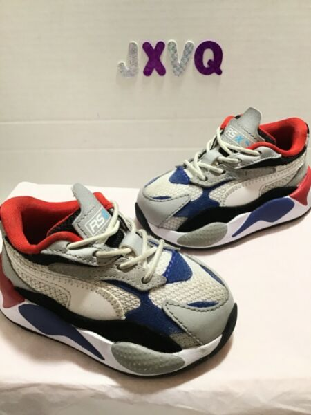 PUMA RS X toddler size 5c $18.00