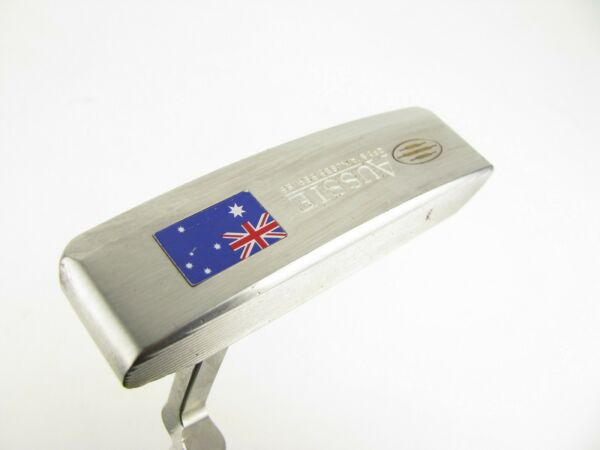 Rife Aussie GR6 Stainless Series Putter 33 inches