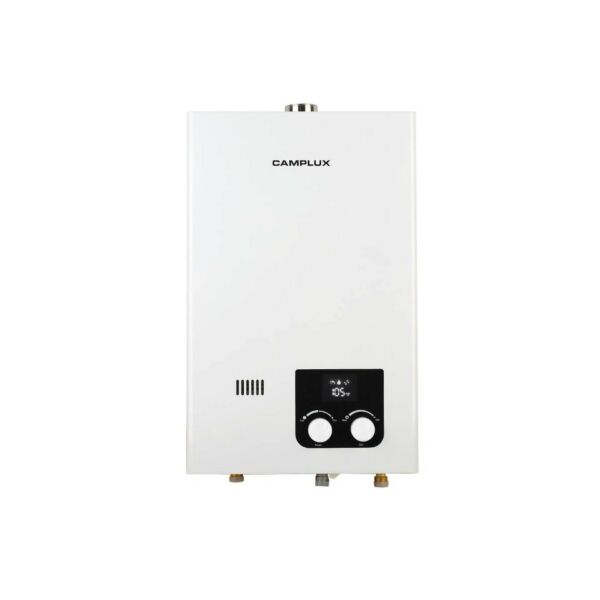 CAMPLUX ENJOY OUTDOOR LIFE CM264 NG Natural Gas Residential Water Heater $375.35