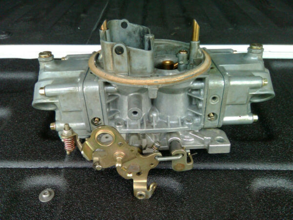 Carburetor Holley 4779 7 750 CFM $275.00