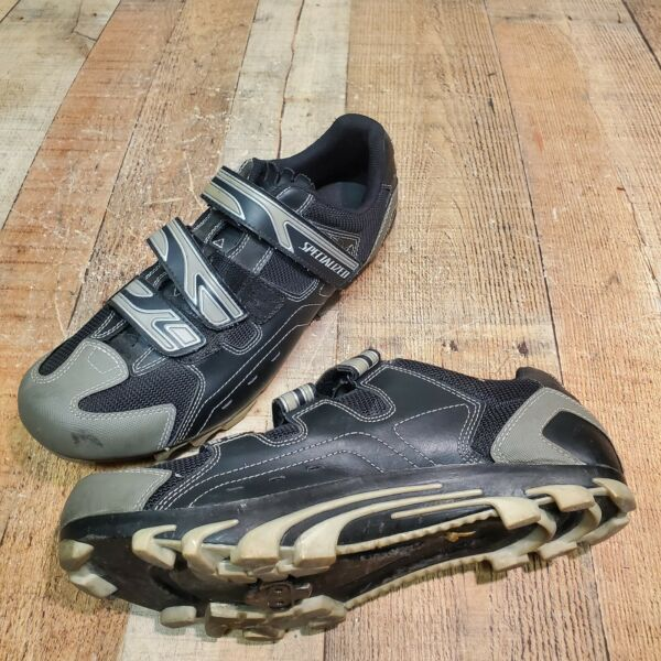 Specialized Mountain Bike Cycling Clip In Shoes SPD Cleat $55.00