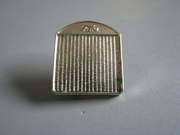 FORD #x27;32 GRILL AUTOMOTIVE HAT PIN