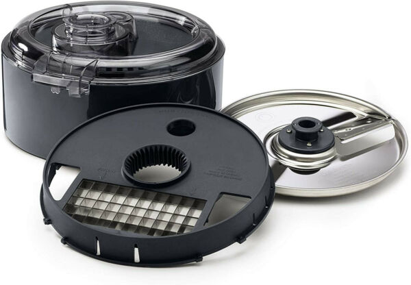Accessories for Cuisinart 14 Cup Food Processor DLC 13 Chopping dicing set