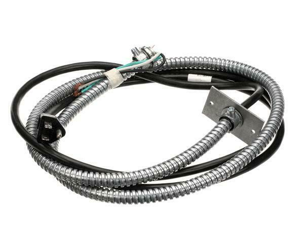 Electric AssemblyCord In Armor Gpc $214.70