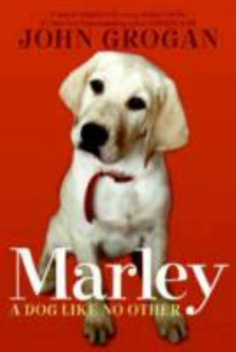 Marley: A Dog Like No Other by Grogan John Paperback $4.27