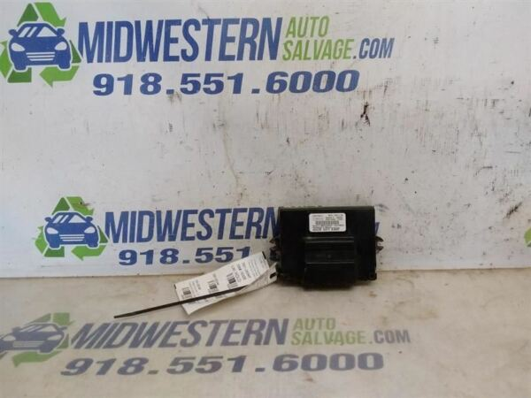 Chassis ECM Transfer Case Under Heater Box Fits 11 14 FORD F250SD PICKUP 8691107 $82.20