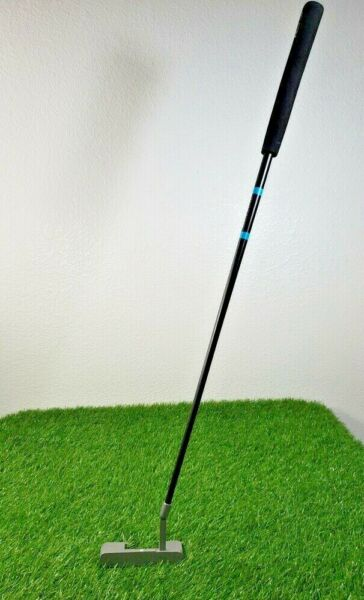 **VERY NICE** SK7 Stand Alone Putter 35quot; RH Mallet Style