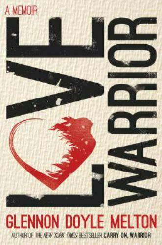 Love Warrior Thorndike Press Large Print Popular and Narrative Nonfiction Serie