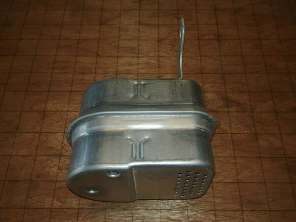 Tecumseh Muffler 35056 Snow Blower Generator Genuine New part