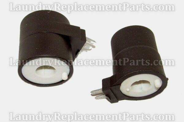 6 Sets WHIRLPOOL KENMORE GE Gas Dryer Valve Coils for 279834 SCA700 12001349