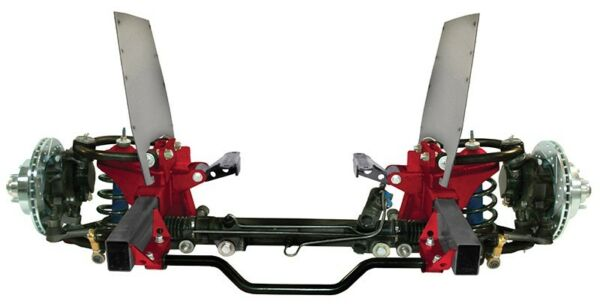 62 63 64 65 Comet TCI Mustang II Independent Front Suspension-NEW!