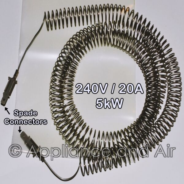 ELECTRIC HEATING ELEMENT KIT Restring HVAC PART FURNACE  34