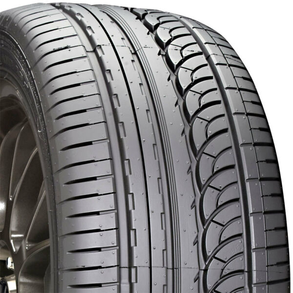 NEW TIRE(S) 24535ZR21 96Y BSW AS-1 NANKANG 2453521 2453521 ALL SEASON TIRE XL