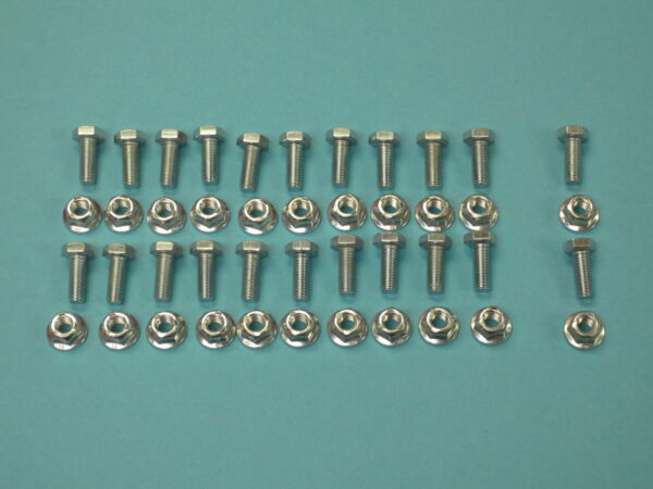 Model 1332 ONLY 22 Special AUGER SHEAR PINS BOLTS for HONDA SNOWBLOWER HS1332
