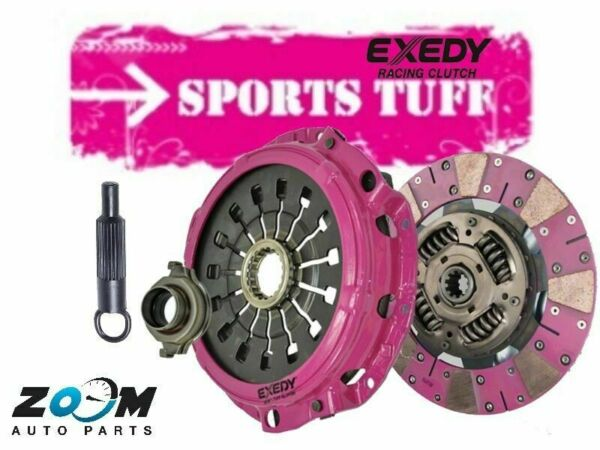 Exedy HEAVY DUTY CUSHION BUTTON Clutch kit for SUBARU LEONE VORTEX EA81 EA82
