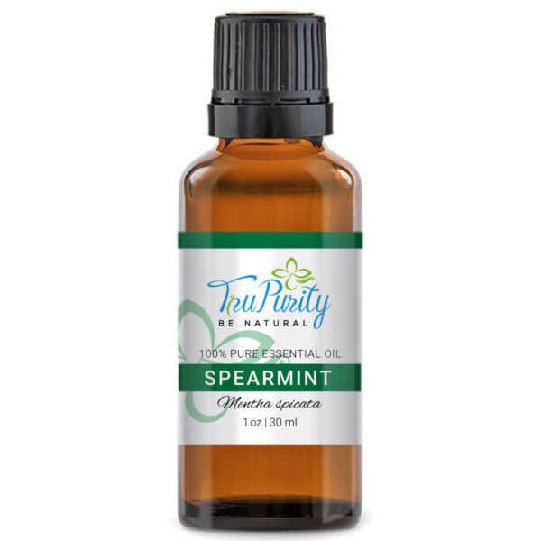 SPEARMINT~100% Pure Essential Oils- Natural, Undiluted, Therapeutic