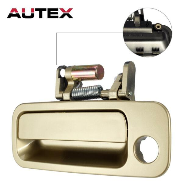 79426 Exterior Door Handle Front Left LH Driver Side For 1997-2001 TOYOTA CAMRY