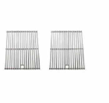 Stainless Steel Cooking Grate Set for 36-inch Grills