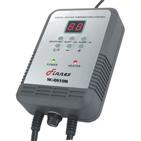 Finnex Deluxe Digital Heater Controller Up to 800watts With Memory Chip $49.99