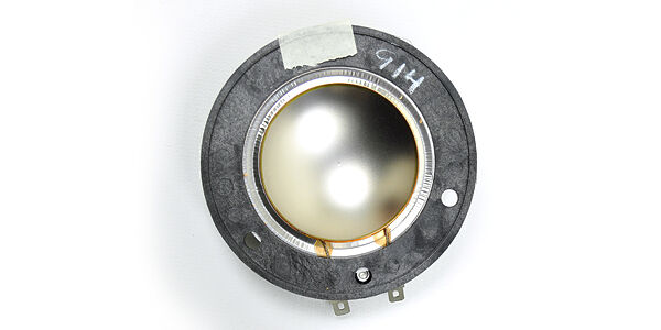 New YAMAHA Replacement Speaker Diaphragm Drivers Horns WK235000 $149.99
