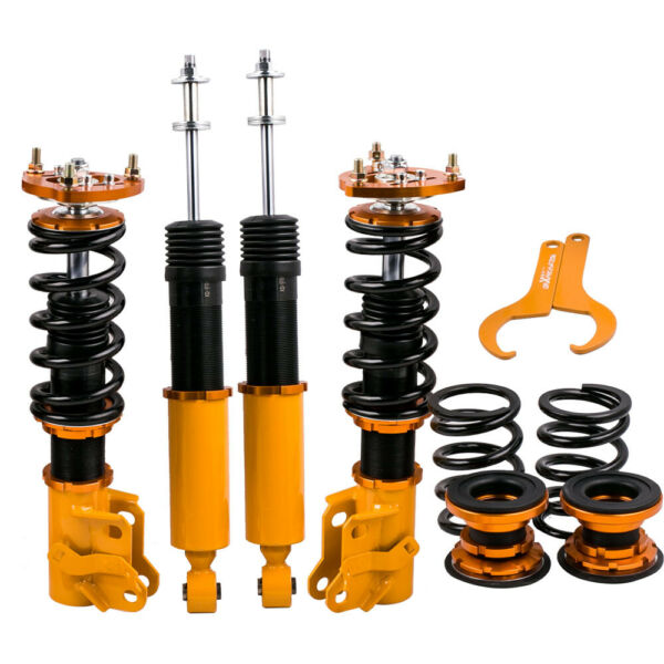 BR Coilovers Kit For Honda Civic MK8 8th Gen. 2006-2011 Adjustable Height Struts