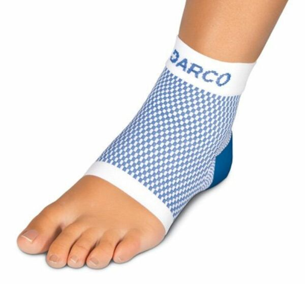 Darco DCS Plantar Fasciitis Sleeve Supportive Arch Compression Sleeve DCS PF