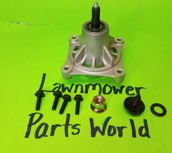 Replaces 174356 532174356 Spindle Assembly Includes Hardware