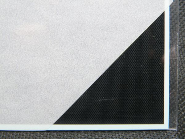 Speed Hobby Carbon Pattern Decal for Model Kit CF011 $8.90