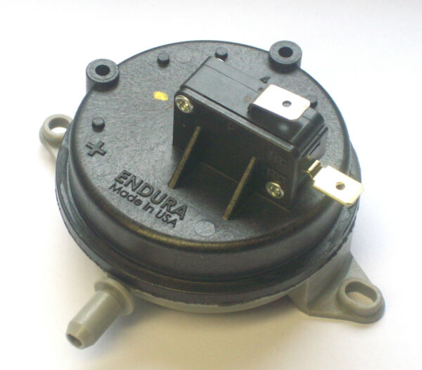 Breckwell C-E-201 Air Pressure Vacuum Switch for All Breckwell Pellet Stoves
