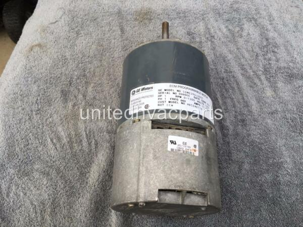 Carrier Bryant HD52AE116 1-HP Furnace blower motor and ECM 2.0