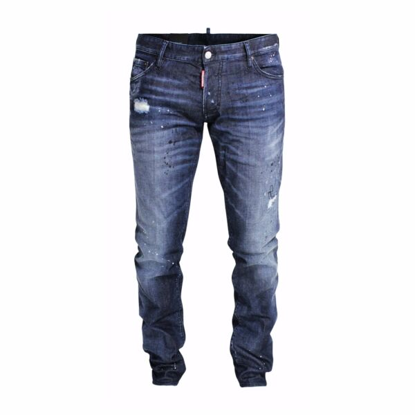 DSQUARED JEANS S71LB0096 SIZE 54 IT $170.00